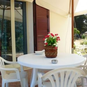 Self Catering Villa Gaia - Mazara del Vallo